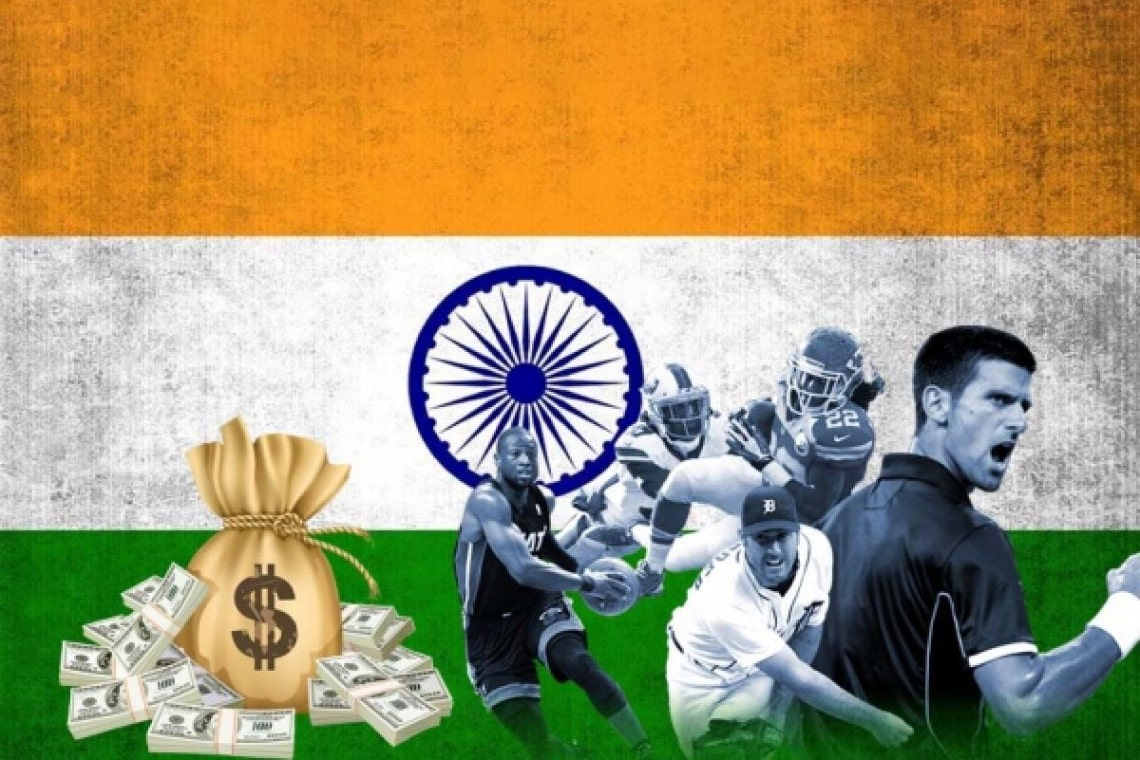 All you need to know about sports betting in India