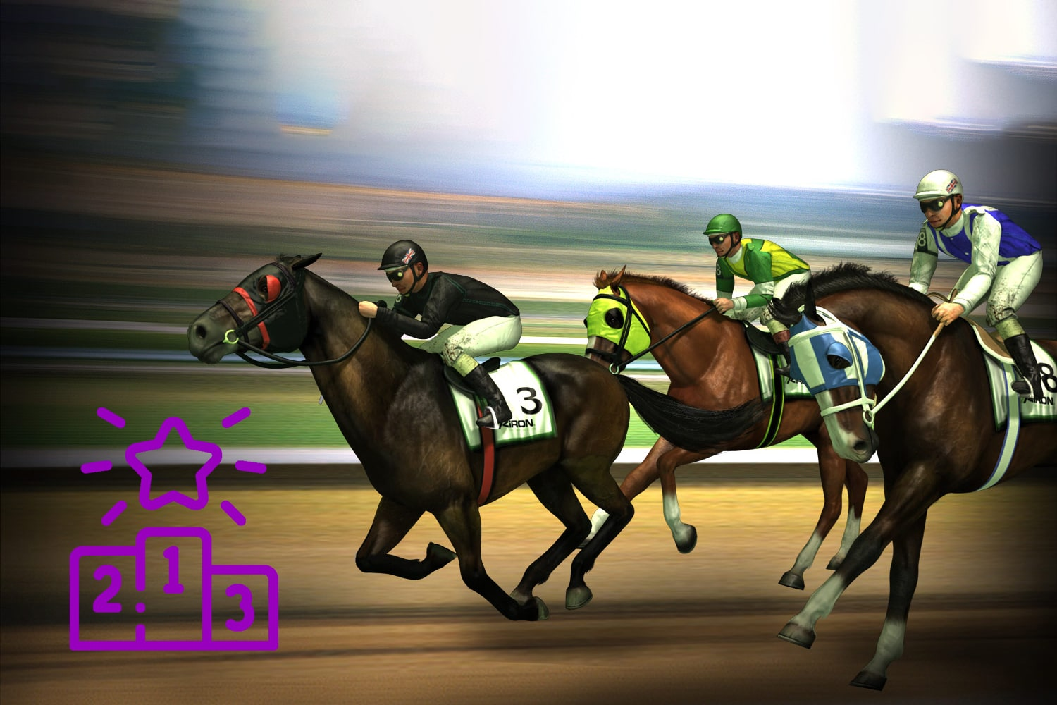 Everything You Need To Know About Horse Race Betting In India