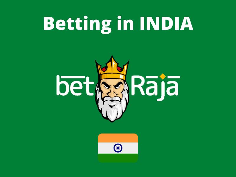 betting india betraja